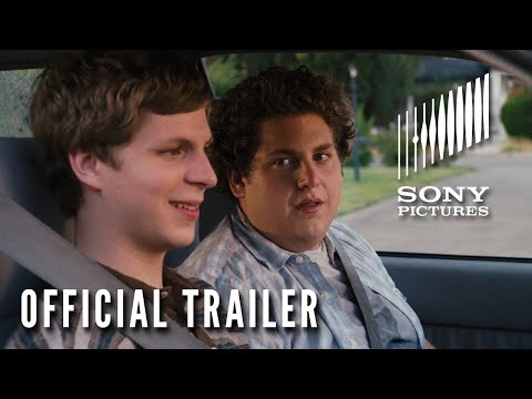 SUPERBAD – Official Trailer [2007] (HD)