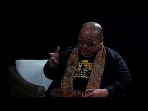 Romo Franz Magnis Suseno - Perjalanan Hidup (Part 1)