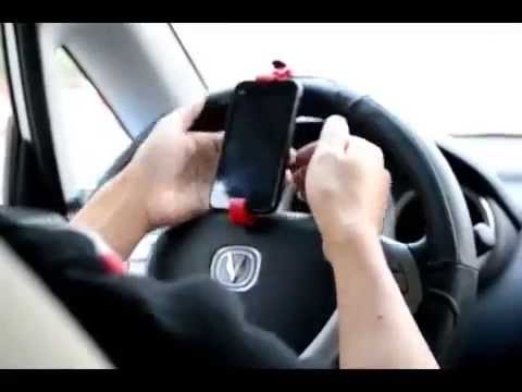 Car Steering Wheel Mobile Phone Holder Car Holder