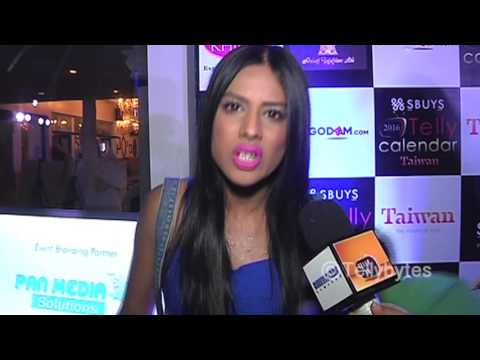 Video Nia Sharma at Telly Calender 2016 download in MP3, 3GP, MP4, WEBM, AVI, FLV January 2017