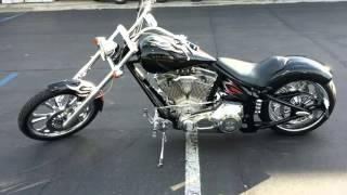 10. 2005 Saxon Firestorm  Used Motorcycles - Anaheim,California - 2014-12-26