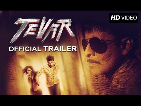 Tevar Movie Trailer | Arjun Kapoor, Sonakshi Sinha