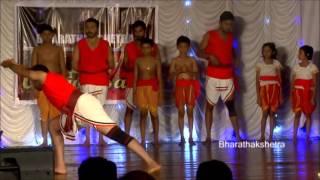 Bharathakshetra Program 4
