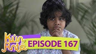 Video Haikal Udh Curiga Nih ke Ustadzah Nurul Liat Tingkahnya Aneh - Kun Anta Eps 167 MP3, 3GP, MP4, WEBM, AVI, FLV Desember 2018