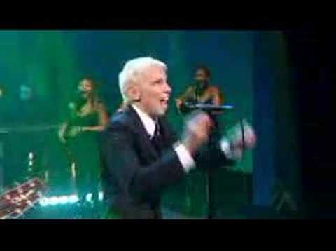 Eurythmics - There Must Be An Angel 39live39 on Parkinson