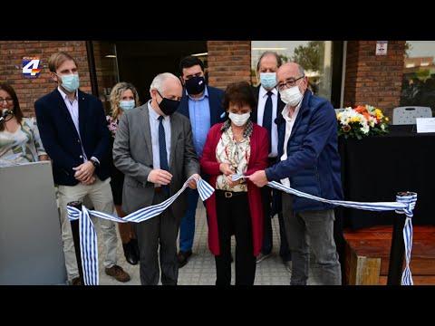 UTEC inauguró nueva sede en Paysandú