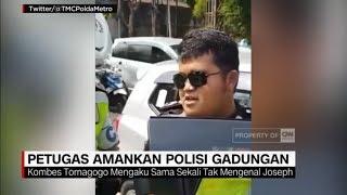 Video Petugas Amankan Polisi Gadungan Pelaku Pungli MP3, 3GP, MP4, WEBM, AVI, FLV Agustus 2018