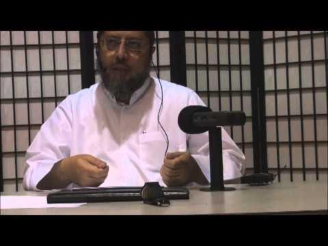 شرح رسالة أصول الفقه للإمام الحسن العكبري-3