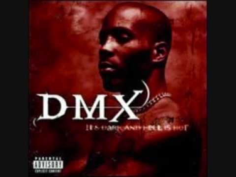 DMX Hows It Goin Down