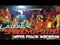 Jaranan Samboyo Putro Ojo Nguber Welase Cover Versi Pegon & Jaipong || Traditional Dance Of Java