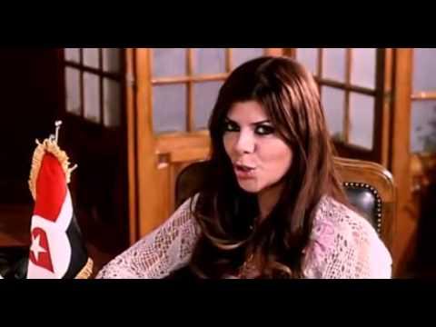 الفيلم الكوميدي ظاظا هاني رمزي...