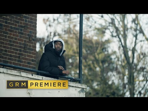 Teks Sinatra – Scared Of Getting Old | GRM Daily