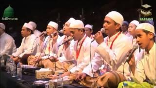 Habib Syech As saggaf   Ahbabul Mustafa   Al Madad Ya Rasulullah