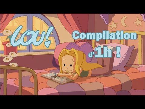 LOU! Compilation d'1h - Episode 1 à 4 !! HD