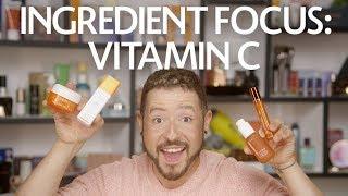 Your Guide to Vitamin C Skincare | Sephora