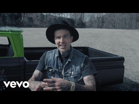 Music Video: Yelawolf – Box Chevy V