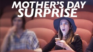 Nonton Mother's Day Surprise #DayItForward Film Subtitle Indonesia Streaming Movie Download
