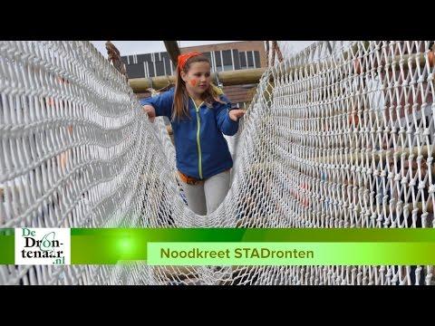 VIDEO   STADronten over Koningsdag: ,,Zonder vrijwilligers gaat het niet door''