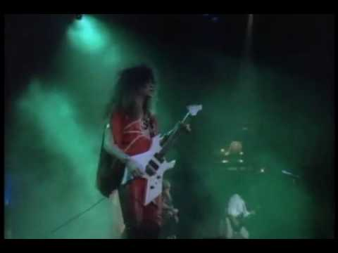 Dio   Last In The Line   Holy Diver Live 1986