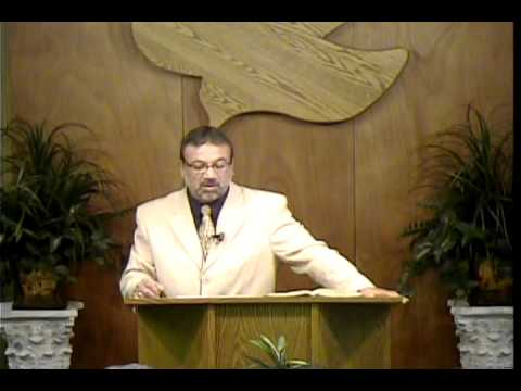 Foundations of Faith: Christology – Jesus is God! Part 4 of 4