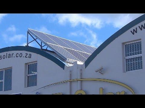 T4D #17 – Solar Power my Home….visit to ExSolar