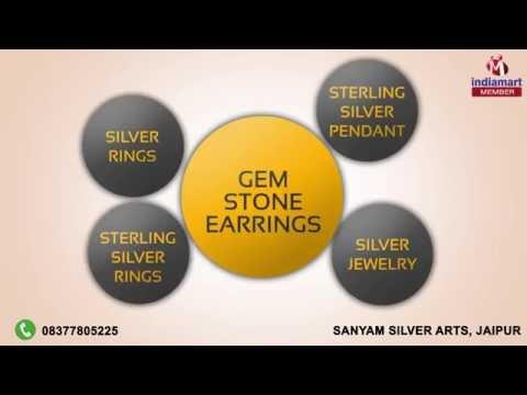 Sanyam Silver Arts