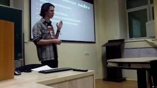 Видео - знакомство с Node.js
