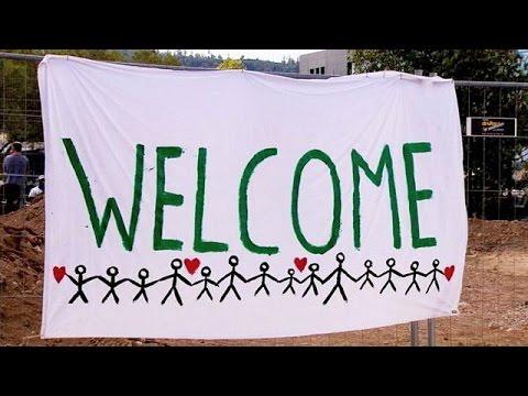 Γερμανία: Οδοιπορικό στον προσφυγικό καταυλισμό του Φράιμπουργκ