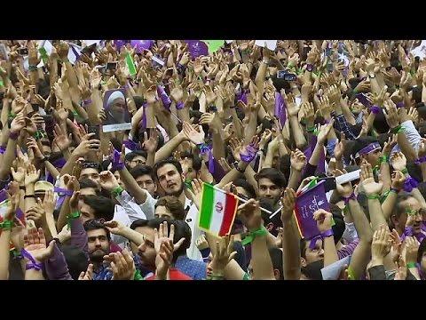 Οξεία πολιτική κόντρα πριν τις προεδρικές κάλπες στο Ιράν