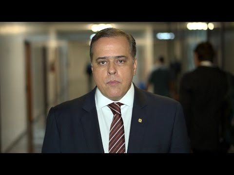 Paulo Abi-Ackel: prejuízos para o país com farra fiscal do PT