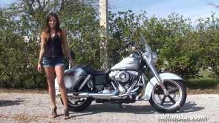10. New 2014 Harley Davidson Dyna Switchback Motorcycles for sale - Daytona, FL