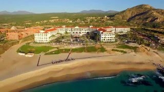 Hilton Los Cabos: Tour from the Sky