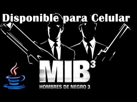 Preview: Hombres de Negro 3 - El juego para movil (видео)