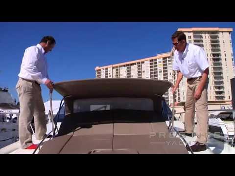 Prestige 500S Coupévideo