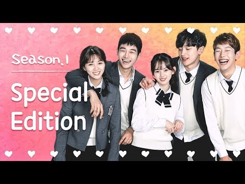 [Seventeen] - Special Edition (Click CC for ENG sub)