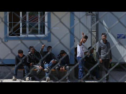 Αυξάνονται οι προσφυγικές ροές – Η Λευκωσία ζητεί την βοήθεια των Βρυξελλών …