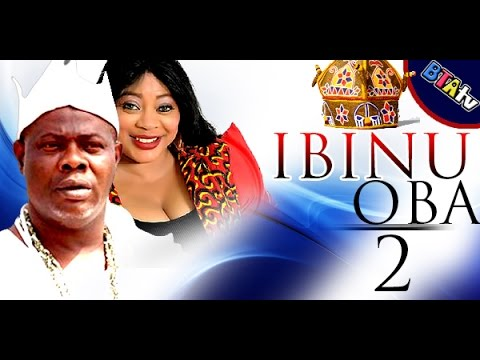 IBINU OBA 2 - YORUBA NOLLYWOOD MOVIE