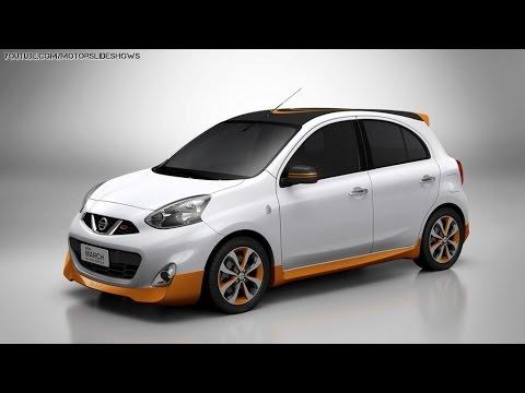 New Nissan March 2016 Rio Edition