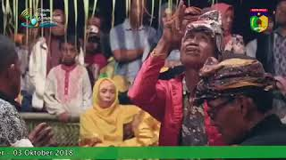 Video Pesona Palu Nomoni 2018 MP3, 3GP, MP4, WEBM, AVI, FLV Februari 2019