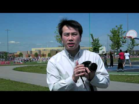 Fuji Guys Tips – Action Photography