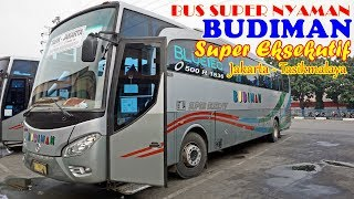 Video Naik Bus SUPER NYAMAN & PALING PREMIUM. Ahlinya Jalan Tanjakan. Trip Seru Budiman ke Tasikmalaya MP3, 3GP, MP4, WEBM, AVI, FLV Juni 2018