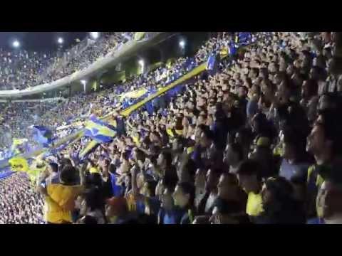 Esta es la banda - Vals - Vago y atorrante - La 12 - Boca Juniors
