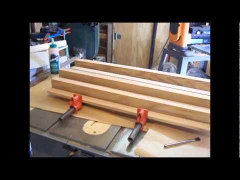 cutting board.wmv