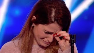 Video Her Daughter Applied for Her Audition, See What Happens Next! | Week 3 | Britain's Got Talent 2017 MP3, 3GP, MP4, WEBM, AVI, FLV Agustus 2018