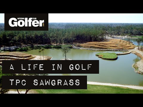 A Life in Golf: Inside The Players Championship