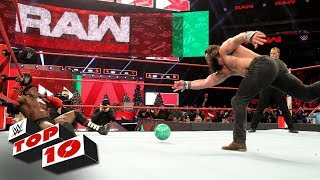 Nonton Top 10 Raw Moments  Wwe Top 10  December 24  2018 Film Subtitle Indonesia Streaming Movie Download