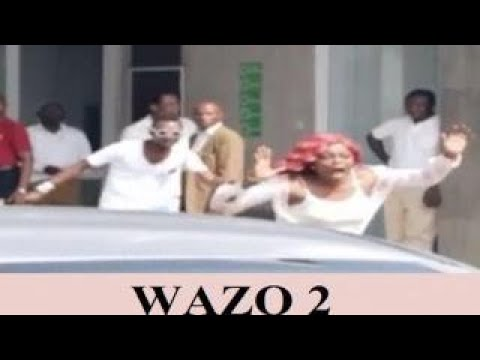 Flashback  Movie -  WAZO Part 1 (3) | Yoruba Nollywood | Funke Akindele, Odunlade Adekola,