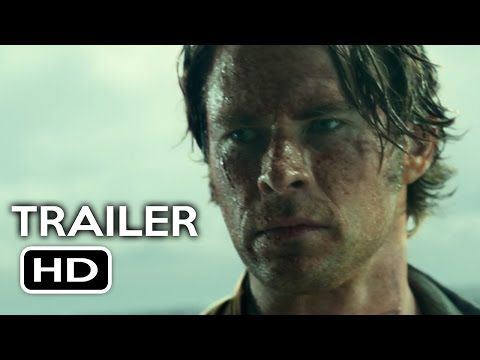 In The Heart Of The Sea Official Trailer #3 (2015) Chris Hemsworth Movie HD