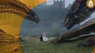 Bora para a live pós exibição do quinto episódio da sétima temporada da série Game of Thrones! Eastwatch - Atalaialeste! Chegou a hora de descobrirmos ...