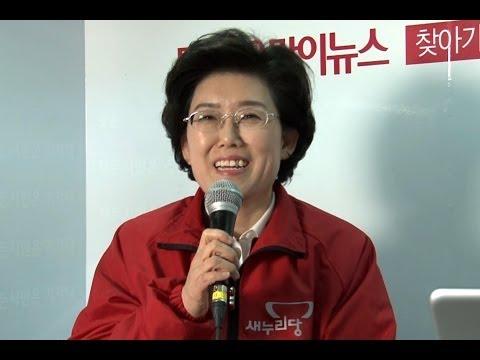 오마이TV] 최연혜 사장, 총선 후보당시 수서발 KTX 민영화 반대입장